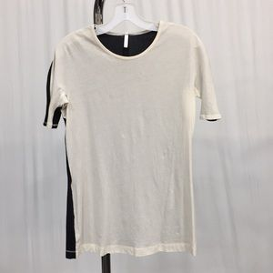 Lululemon Short Sleeve Top 02151910